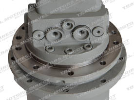 YANMAR VIO35-5 Final Drive / Travel Motor / Track Drive - picture1' - Click to enlarge