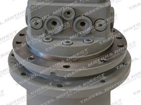 YANMAR VIO35-5 Final Drive / Travel Motor / Track Drive - picture2' - Click to enlarge
