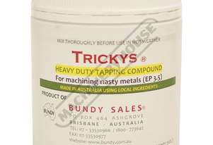 EP 3.5 Heavy Duty Tapping Compound 500ml