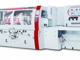 FMD-609P 6 HEAD MOULDER - picture0' - Click to enlarge
