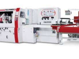 FMD-609P 6 HEAD MOULDER - picture2' - Click to enlarge