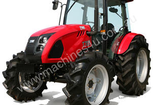 TYM   T723 74hp 4WD Tractor