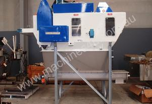 Automatic De-Bagging Machine