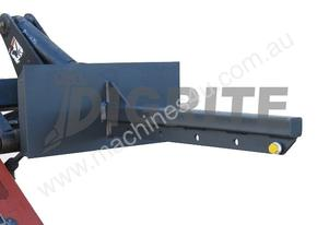 NEW HIGH QUALITY MINI LOADER LIFTING BOOM