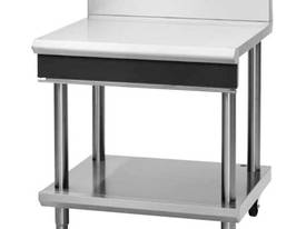 Blue Seal B90-LS 900mm Bench top with Leg Stand