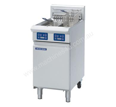 Blue Seal Evolution Series E44E - 450mm Electric Fryer