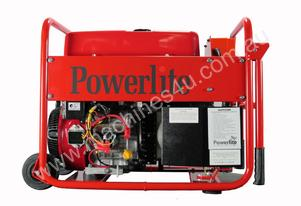 HPB080E24000 – 6,500W GENERATOR WITH WS4G AND W&H