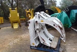 ROTATING AND TILTING PAPER CLAMP
