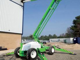 SD170 Self Drive Work Platform - picture0' - Click to enlarge