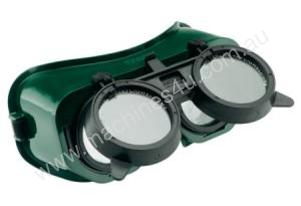 GAS WELDING GOGGLES – LIFT FRONT – SHADE 5