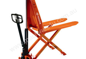BT High Lifter Hand Pallet Truck