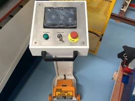 CMT 2500 X 4 POWER PAN BRAKE TOUCH SCREEN - picture10' - Click to enlarge