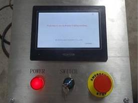 CMT 2500 X 4 POWER PAN BRAKE TOUCH SCREEN - picture15' - Click to enlarge