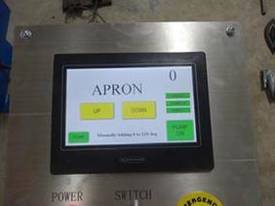 CMT 2500 X 4 POWER PAN BRAKE TOUCH SCREEN - picture4' - Click to enlarge