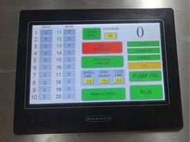 CMT 2500 X 4 POWER PAN BRAKE TOUCH SCREEN - picture6' - Click to enlarge