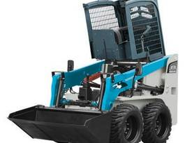 Toyota HUSKI 5SDK8 Skid Steer - picture2' - Click to enlarge