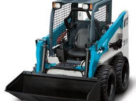 Toyota HUSKI 5SDK8 Skid Steer - picture5' - Click to enlarge