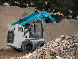 Toyota HUSKI 5SDK8 Skid Steer - picture11' - Click to enlarge