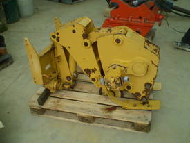 Vibro Plough Trencher Cable Layer - picture0' - Click to enlarge