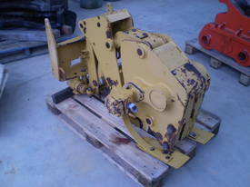 Vibro Plough Trencher Cable Layer - picture1' - Click to enlarge