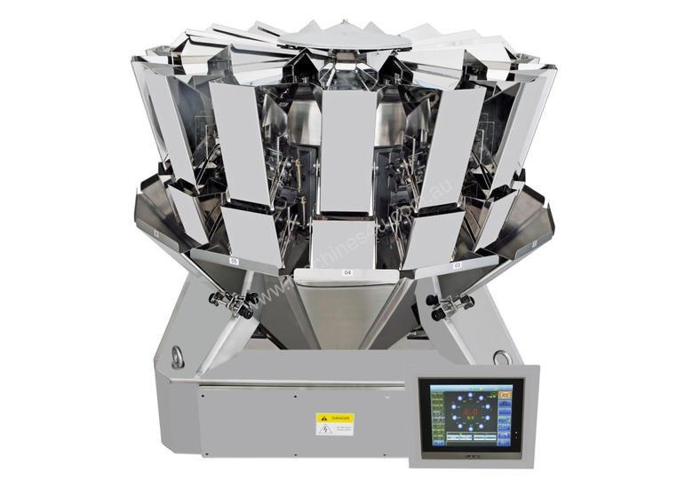 2014 Model Multihead Weigher