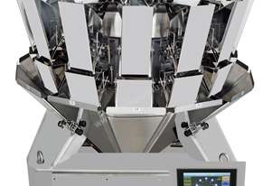 P L Systems 2014 Model Multihead Weigher