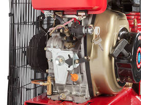 10HP Hailin Diesel Engine - picture3' - Click to enlarge