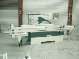 Romac P400E 3.8 NC Programmable panel saw Special  - picture0' - Click to enlarge