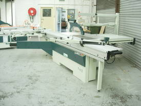 Romac P400E 3.8 NC Programmable panel saw Special  - picture5' - Click to enlarge