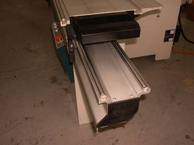 Romac P400E 3.8 NC Programmable panel saw Special  - picture3' - Click to enlarge