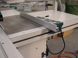 Romac P400E 3.8 NC Programmable panel saw Special  - picture6' - Click to enlarge