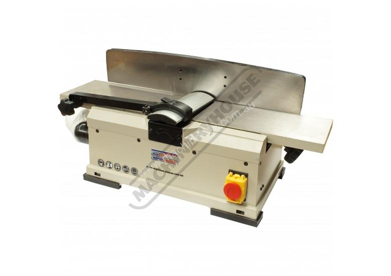 New hafco woodmaster pj 6b planer 300mm or smaller in northmead nsw price 390 Bench planer