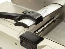 PJ-6B Bench Planer Jointer 153mm Width Capacity - picture5' - Click to enlarge