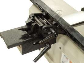 PJ-6B Bench Planer Jointer 153mm Width Capacity - picture7' - Click to enlarge