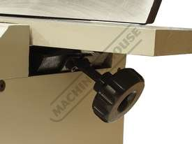 PJ-6B Bench Planer Jointer 153mm Width Capacity - picture9' - Click to enlarge