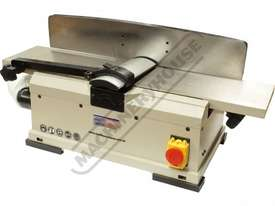 PJ-6B Bench Planer Jointer 153mm Width Capacity - picture0' - Click to enlarge