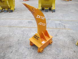 2017 SEC 12ton Excavator Ripper ZX120 - picture1' - Click to enlarge