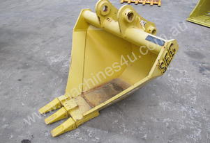 2017 SEC 12ton V Trenching Bucket PC120
