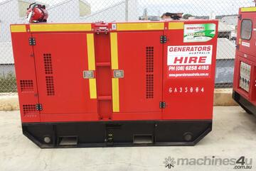 $4,000 price drop End of Year sale 35 KVA Kubota Power Remote Series 35kVA