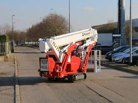 PALAZZANI TSJ 23 - 23m Spider Lift. Priced from $549 per week - picture2' - Click to enlarge