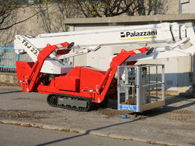 PALAZZANI TSJ 23 - 23m Spider Lift - picture0' - Click to enlarge