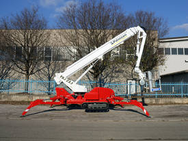PALAZZANI TSJ 23 - 23m Spider Lift - picture1' - Click to enlarge