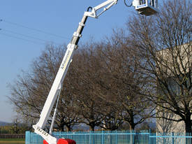 PALAZZANI TSJ 23 - 23m Spider Lift - picture2' - Click to enlarge