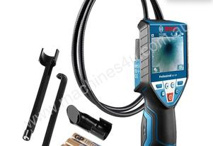 GIC 120 PROFESSIONAL CORDLESS INSPECTION CAMERA