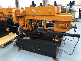 EVERISING S-4633SA BAND SAW | SEMI AUTO | MITRE CUTTING | 460 x 330MM CAPACITY | INVERTER | FULL STR - picture2' - Click to enlarge