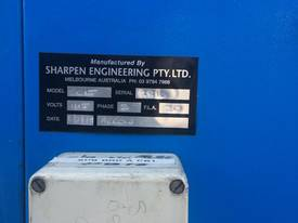Laser process water chiller  - picture1' - Click to enlarge