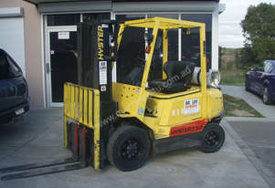 Hyster 2.5t Used Container Forklift
