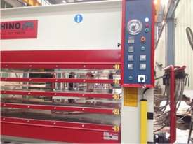 RHINO HEAVY DUTY 4 Daylight 150T 3050x1300mm HOT PRESS *AVAIL NOW* - picture5' - Click to enlarge