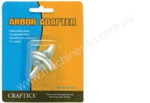 Craftics CT1106053 ARBOR ADAPTOR