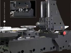 Litz LH Series CNC Horizontal Machining Centres - picture4' - Click to enlarge
